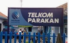 Telkom Committed 2 U